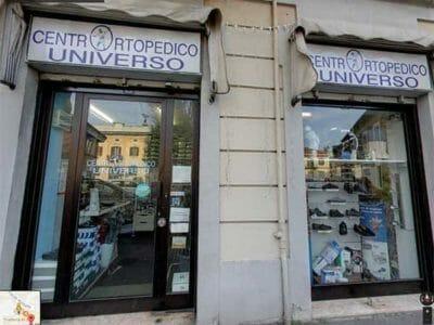 Centro Ortopedico Universo Milano